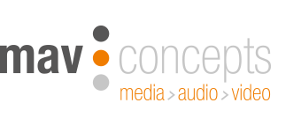 MAV Concepts GmbH